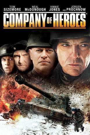 Company of Heroes | Buy, Rent or Watch on FandangoNOW