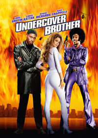 Watch Undercover Brother 2002 movie online, Download Undercover Brother 2002 movie