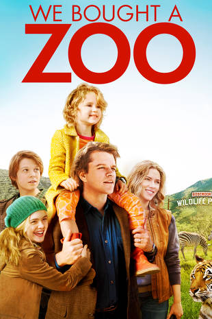 Image result for we bought a zoo movie