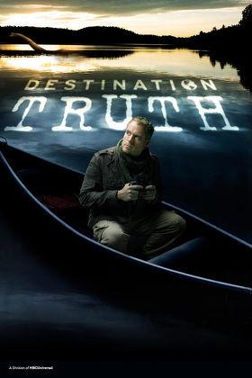 Watch & download Destination Truth: Season 4 online