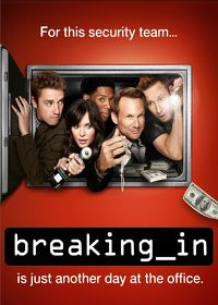 Watch Breaking In: Season 1  movie online, Download Breaking In: Season 1  movie