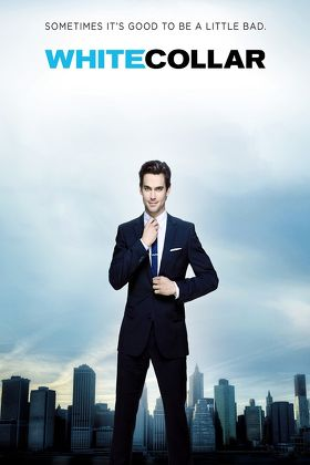 Watch & download White Collar: Season 4 online