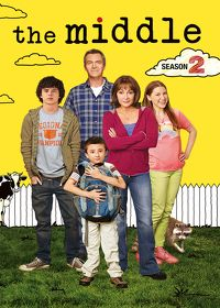 Watch The Middle: Season 2  movie online, Download The Middle: Season 2  movie