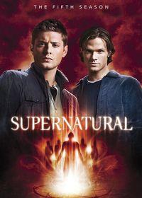 Watch Supernatural: Season 5  movie online, Download Supernatural: Season 5  movie