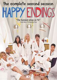Watch Happy Endings: Season 2  movie online, Download Happy Endings: Season 2  movie