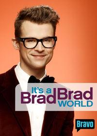 Watch It's a Brad, Brad World: Season 1  movie online, Download It's a Brad, Brad World: Season 1  movie