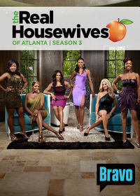 Watch The Real Housewives of Atlanta: Season 3  movie online, Download The Real Housewives of Atlanta: Season 3  movie