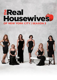 Watch The Real Housewives of New York City: Season 3  movie online, Download The Real Housewives of New York City: Season 3  movie