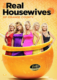Watch The Real Housewives of Orange County: Season 4  movie online, Download The Real Housewives of Orange County: Season 4  movie