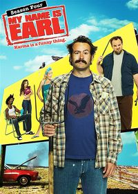 Watch My Name Is Earl: Season 4  movie online, Download My Name Is Earl: Season 4  movie