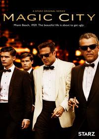 Watch Magic City: Season 1  movie online, Download Magic City: Season 1  movie