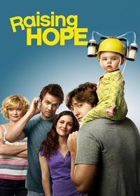 Watch Raising Hope: Season 1  movie online, Download Raising Hope: Season 1  movie