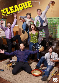 Watch The League: Season 1  movie online, Download The League: Season 1  movie