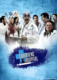 Watch Childrens Hospital: Season 1  movie online, Download Childrens Hospital: Season 1  movie