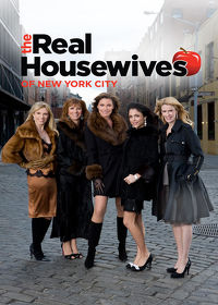Watch The Real Housewives of New York City: Season 1  movie online, Download The Real Housewives of New York City: Season 1  movie