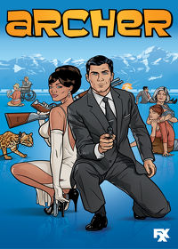 Watch Archer: Season 3  movie online, Download Archer: Season 3  movie