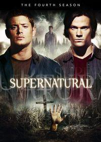 Watch Supernatural: Season 4  movie online, Download Supernatural: Season 4  movie
