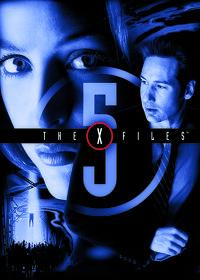 Watch The X-Files: Season 5  movie online, Download The X-Files: Season 5  movie