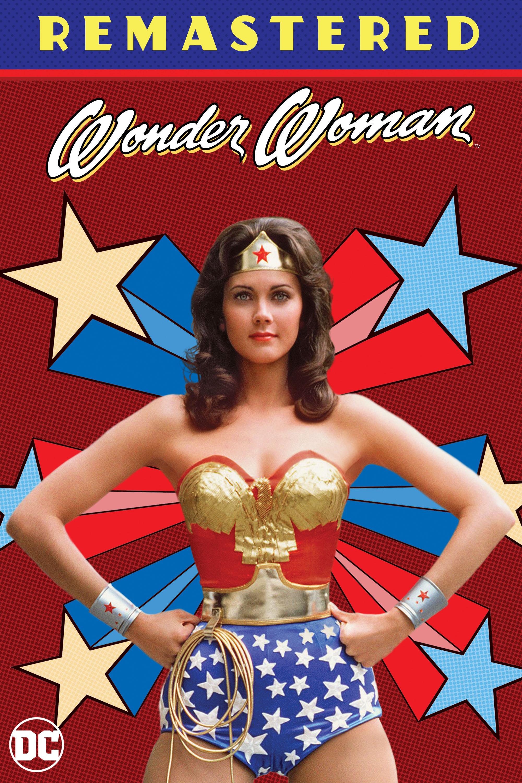 Wonder Woman: Season 1
