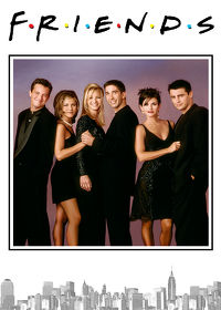 Watch Friends: Season 2  movie online, Download Friends: Season 2  movie