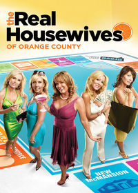 Watch The Real Housewives of Orange County: Season 3  movie online, Download The Real Housewives of Orange County: Season 3  movie