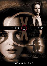 Watch The X-Files: Season 2  movie online, Download The X-Files: Season 2  movie