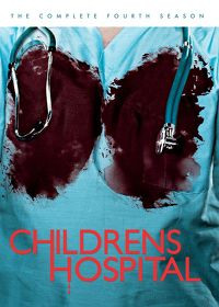 Watch Childrens Hospital: Season 4  movie online, Download Childrens Hospital: Season 4  movie