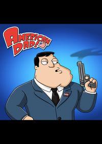 Watch American Dad: Season 7  movie online, Download American Dad: Season 7  movie