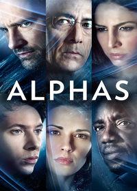 Watch Alphas: Season 1  movie online, Download Alphas: Season 1  movie