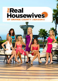 Watch The Real Housewives of Orange County: Season 5  movie online, Download The Real Housewives of Orange County: Season 5  movie