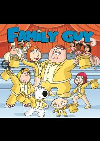 Watch Family Guy: Season 3  movie online, Download Family Guy: Season 3  movie