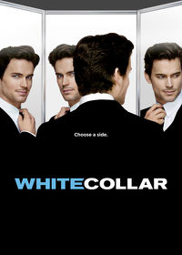 Watch White Collar: Season 3  movie online, Download White Collar: Season 3  movie