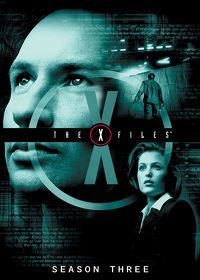 Watch The X-Files: Season 3  movie online, Download The X-Files: Season 3  movie