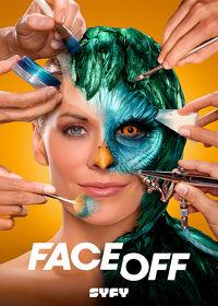 Watch Face Off: Season 3  movie online, Download Face Off: Season 3  movie