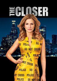 Watch The Closer: Season 5  movie online, Download The Closer: Season 5  movie