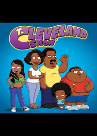 Watch The Cleveland Show: Season 3  movie online, Download The Cleveland Show: Season 3  movie