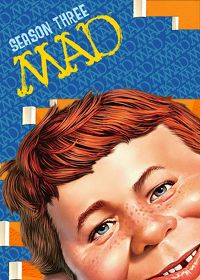 Watch MAD: Season 3  movie online, Download MAD: Season 3  movie