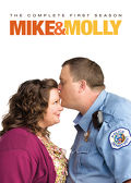 Watch Mike & Molly: Season 1  movie online, Download Mike & Molly: Season 1  movie