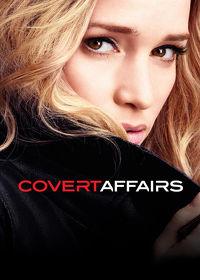 Watch Covert Affairs: Season 3  movie online, Download Covert Affairs: Season 3  movie