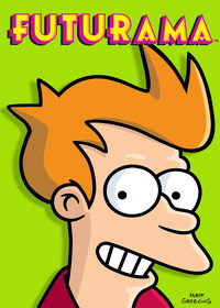 Watch Futurama: Season 1  movie online, Download Futurama: Season 1  movie