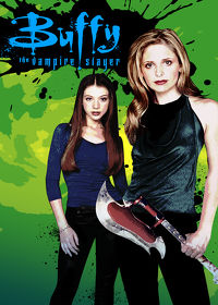 Watch Buffy the Vampire Slayer: Season 7  movie online, Download Buffy the Vampire Slayer: Season 7  movie
