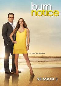Watch Burn Notice: Season 5  movie online, Download Burn Notice: Season 5  movie