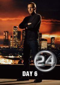Watch 24: Season 6  movie online, Download 24: Season 6  movie