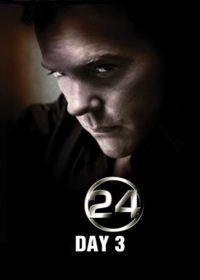 Watch 24: Season 3  movie online, Download 24: Season 3  movie
