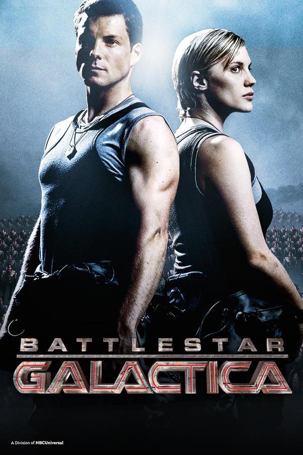 Battlestar Galactica (2005): Season 1