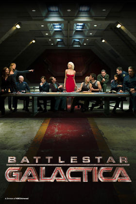 Watch & download Battlestar Galactica (2005) online