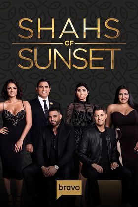 Watch & download Shahs of Sunset online