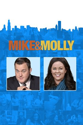Watch & download Mike & Molly online
