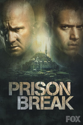 Watch & download Prison Break online