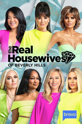 Watch & download The Real Housewives of Beverly Hills online